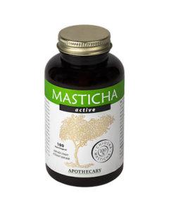 Masticha Active